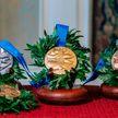 Татьяна Холодович выиграла золото в метании копья на II Европейских играх