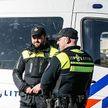 Задержан третий подозреваемый в причастности к стрельбе в Утрехте
