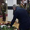 С Леонидом Щемелёвым простились в Минске