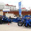 Международный экономический форум «Инновации, инвестиции, перспективы» открывается в Витебске