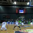 Убедительный реванш: «Цмокi-Мiнск» обыграли «Борисфен» во втором матче финальной серии чемпионата Беларуси по баскетболу