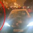 Нападение на машину ФСБ в Москве: задержан популярный TikTok-блогер