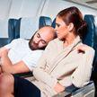 Когда и почему нельзя спать в самолете? Рассказывает эксперт