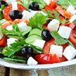 Средиземноморская диета – самая полезная для пенсионеров