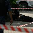 В Екатеринбурге мужчина с ножом напал на прохожих. Есть погибшие