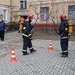 Неизвестное вещество стало причиной эвакуации жильцов витебской многоэтажки