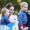 Посмотрите, как выглядит рождественская открытка Кейт Миддлтон и принца Уильяма с детьми (ФОТО)