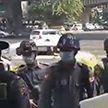 Новые протесты в Мьянме: погибли 18 человек