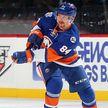 Михаил Грабовский – лучший игрок в истории Национальной хоккейной лиги среди тех, кто выступал под №84