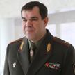 Валерий Вакульчик назначен государственным секретарем Совета безопасности