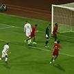 Молодежная сборная Беларуси по футболу продолжает отбор на ЕВРО-2021