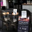 Парламент Финляндии одобрил закрытие ресторанов и баров в 15 регионах из-за COVID-19