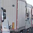 Очереди на границе: более 1,6 тыс. фур ожидают выезда из Беларуси в ЕС