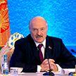 Лукашенко и Романчук: споры о налогах, экономике, приватизации и бизнесе