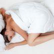 Эта поза для сна оказалась самой вредной! А как спите вы?