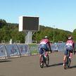 Определены победители чемпионата Беларуси по велосипедному спорту на шоссе