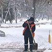 Завалило снегом: что используют коммунальщики в борьбе с непогодой?