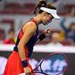 Теннис: Арина Соболенко покинула турнир в Пекине, уступив китаянке Ван Цян