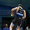 Белорусский борец Александр Гуштын получил бронзу на II Европейских играх