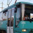 Проезд в трамваях Минска можно оплачивать с помощью смартфона
