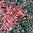 В Минске сегодня перекроют движение на нескольких центральных улицах