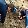 Археологи наткнулись на забытый княжеский двор. Следы ведут к Святой Евфросинии