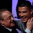 Криштиану Роналду может вернуться в «Реал» уже этой зимой
