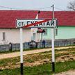 Очевидцы: в поезде Минск-Вильнюс обнаружили подозрительную коробку, пассажиров высадили на станции Гудогай