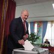 «В Беларуси языковой вопрос решён раз и навсегда»: Лукашенко о роли белорусского языка
