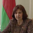Единый прием граждан провели сенаторы в Брестской области