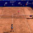 Саснович прошла в основную сетку теннисного турнира в итальянском Палермо