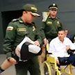 Колумбийского политика поймали на попытке провоза семи кило кокаина в ножном протезе