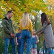 Проект «Активное родительство» помогает молодым отцам и матерям в Бресте