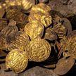 В Израиле нашли клад из 1000-летних золотых монет