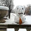Балканы в снегу: на Болгарию и Албанию обрушился снежный шторм