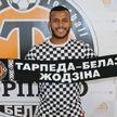 Объявлен лучший игрок девятого тура футбольного чемпионата Беларуси