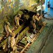 Выставка «Подвиг во имя освобождения» открывается в Минске