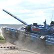 Армейские международные игры-2018: боевую готовность белорусских военных проверили в Минске