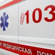 В Борисовском районе автомобиль насмерть переехал мужчину