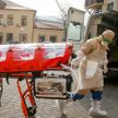 Президент Беларуси: эпидемия серьезно проверила на прочность белорусское общество