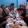 Человек человеку человек – социальная столовая для бездомных работает в Бобруйске