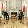 Александр Лукашенко: Беларусь рассчитывает на усиление экономического взаимодействия со Словакией