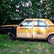 Улицы и дворы Минска расчистят от брошенных автомобилей