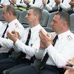 Победителей смотра-конкурса среди сотрудников дорожно-патрульной службы наградили в Минске