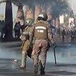 Из-за радикализации протестов многие страны мира терпят убытки