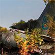 Общее число погибших в авиакатастрофе Ан-26 под Харьковом достигло 26 человек