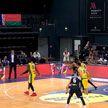 «Цмоки-Минск» одержали победу в первом матче Кубка Европы ФИБА