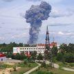 Число пострадавших от взрыва на заводе в Дзержинске увеличилось до 85 человек