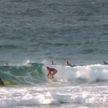 Пляж Бонди-бич в Сиднее открыли после карантина