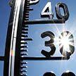 До +32. Оранжевый уровень опасности объявлен в Беларуси 30 июля